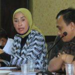 DPRD Konsel Keluarkan Dua Rekomendasi Terkait BLT di Kecamatan Moramo