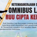 Serikat Buruh dan Pekerja di Sultra Tak Ikut Demo Tolak RUU Cipta Kerja