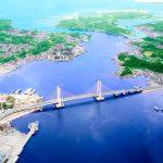 Wali Kota Periksa Persiapan Presmian Jembatan Teluk Kendari