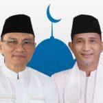 Toni - Baharuddin Unggul di Koltim Versi Kendariaktual.com