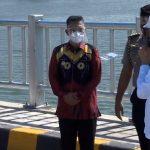 Warga Wajib Jaga Kebersihan dan Keamanan JTK