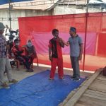2 Nelayan Wakatobi Yang Diduga Korban Intimidasi Politik Melapor ke Polisi