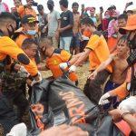 Warga Konawe yang Tenggelam di Sungai Konaweha Ditemukan Meninggal