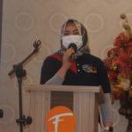 Wakil Wali Kota Kendari Dukung Pelatihan Duta Siber