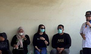 MMA Ajak Masyarakat Dukung Abdul Rasak jadi Wali Kota