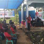 Paslon HATI Diusung Parpol Gubernur dan Wagub Sultra