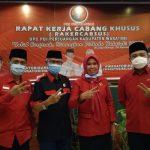Tidak Dukung HATI, Kader PDI Perjuangan Akan Dipecat