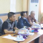 Warga Transmigrasi di Konsel Laporkan PT Merbau dan KIC ke DPRD