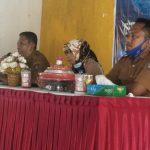 Kesbangpol Wakatobi Sosialisasi Kesetaraan Gender Dalam Politik dan Jabatan Publik