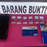 Polres Konsel Tangkap Empat Terduga Pelaku Penyalahguna Narkoba