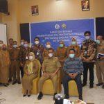 Pemkot Kendari dan Bank Indonesia Bentuk TP2DD