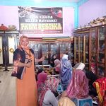 30 Anggota PKBM dan LKP di Butur Ikut Pelatihan