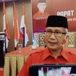 Lukman Abunawas Minta Kader PDI Perjuangan di Sultra Solid