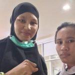 Dua Pendayung Sultra Ancam Tidak Turun di PON XX