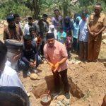 Rajiun : Pembangunan Masjid ini Untuk Kepentingan Umat