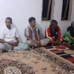 Warga Jati Mekar Minta Pembangunan Talud
