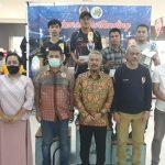 Gorontalo Kuasai Kategori Senior Gubernur Cup