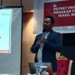 Rajiun Tumada - La Pili Pemenang Pilkada Muna Versi Fixpoll