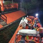 Basarnas Evakuasi Warga Konawe yang Berekreasi di Labengki