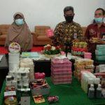 BPOM Intens Awasi Peredaran Kosmetik Ilegal