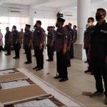 Wali Kota Kukuhkan Lembaga Kemasyarakatan di Wowanggu
