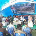 Targetkan 60 Persen Kemenangan RAPI di Tongkuno Raya