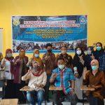 SKB Buton Gencar Tingkatkan Gerakan Literasi Masyarakat