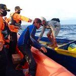 Dua Warga Wakatobi Mengalami Kecelakaan Kapal di Perairan Buton