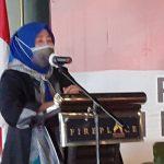 Sekda Buka Diskusi Publik Penambahan Kursi di DPRD Kendari