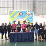 Futsal Dekan Fisip Cup Diikuti 14 Tim
