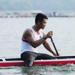 10 Atlet Dayung Putra Sultra Ikut Seleknas