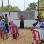 Suara Unggul 5 TPS di Kecamatan Konda