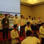 Partai Berkarya Target 1 Fraksi di DPRD Sultra