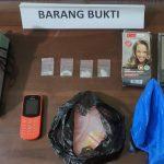 Oknum Polisi Diduga Suplai Sabu pada Pengedar di Kolut