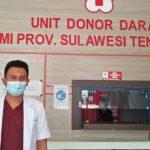 Masa Pandemi, Stok Darah di PMI Menurun