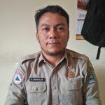 Alat Pendeteksian Longsor di Kampung Salo Tak Berfungsi