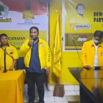 Wakil Ketua DPRD Kendari Siap Jadi Wali Kota