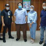 Kejati Amankan Dua Penyuap Oknum Pejabat Dinkes Sultra