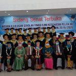 Alumni Stikes Diharapkan Memiliki Daya Saing