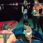 Dua Nelayan Bungkutoko Mengalami Kecelakan Kapal di Pulau Bokori