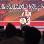 Ahmad Muzani, Kader Gerindra Jangan Lupakan Rakyat