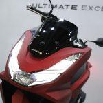 Lebih Berkelas, All New Honda PCX Mengaspal di Sultra