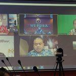 Presiden Joko Widodo Hadiri Hari Pers Nasional 2021