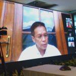 PODSI Sultra Antarkan Menteri PUPR Kembali Pimpin PB PODSI