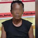 Pelaku Asusila di Butur Diamankan Polisi