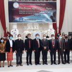 36 Pendeta di Kendari Berdoa Untuk Keselamatan Bangsa