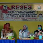 Warga Desa Mondoe Jaya Minta Perbaikan Jalan