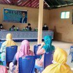 Reses di Moramo Warga Usulkan Jalan Usaha Tani