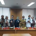 Haliana Hadiri FGD PP-KKST di Jakarta, Ini yang Disampaikan