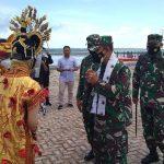 Sambangi Wakatobi, Ini yang Dilakukan Pangdam XIV Hasanuddin